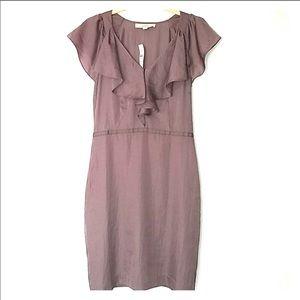 NWT loft size 2 dress